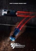 James Wan continuará en abril el rodaje de 'Fast and Furious 7'