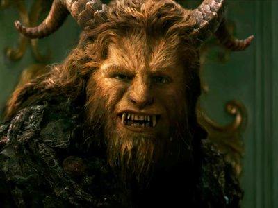 'La bella y la bestia' también arrasó en España