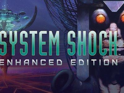 System Shock: Enhanced Edition ya está en GOG para alegría de todos
