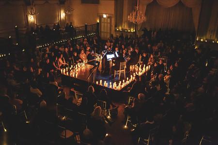 El plan más romántico para febrero está en Madrid y se viste con música clásica y velas
