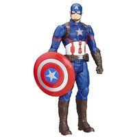 Si tienes un pequeño fan del Capitán América en casa, esta figura por 20,97 euros en Amazon, te interesa