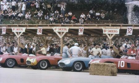 Gp Cuba F1 1957