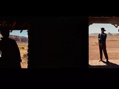 Los hilos que unen las escenas iniciales y finales de las películas, expuestos en este brillante vídeo