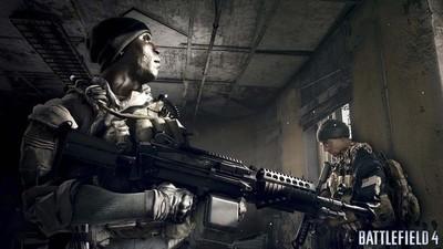 Battlefield 4 y los gráficos de la próxima generación se desmelenan en PC