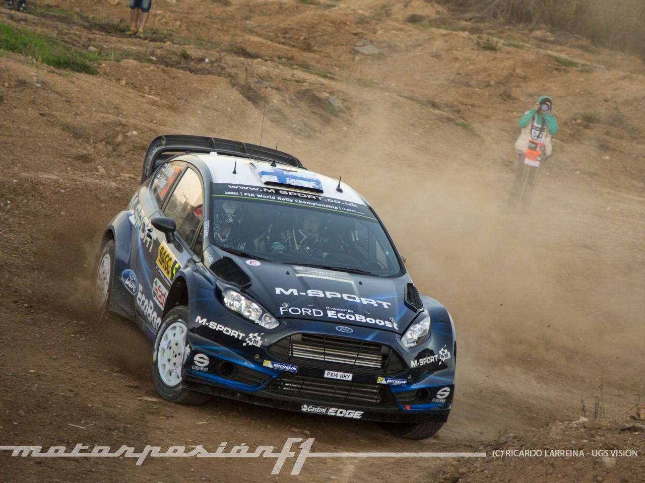 Foto de WRC - Rally de Catalunya 2014 (200/370)