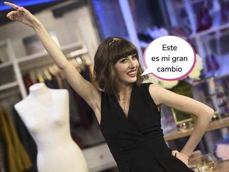 La estilista Natalia Ferviú anuncia que está embarazada de su primer hijo con Carlos Pereiro