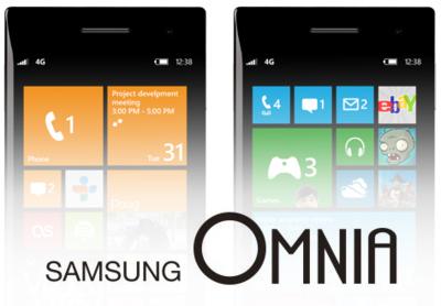 Odyssey y Marco, más información sobre los Windows Phone 8 de Samsung
