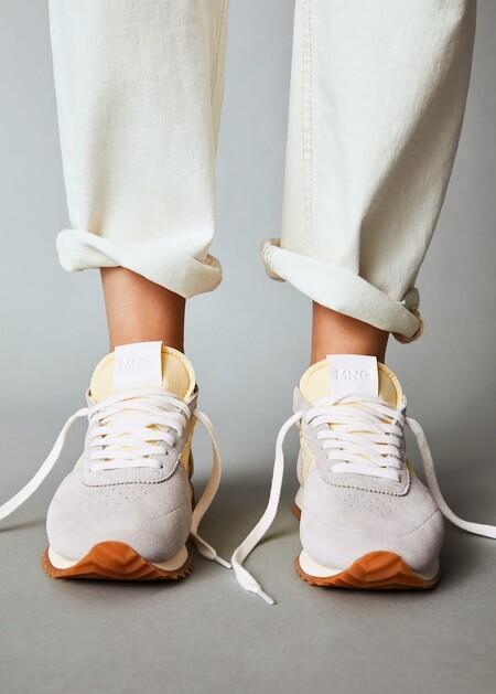 Las zapatillas más cómodas y elegantes para trabajar