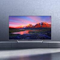 Las Xiaomi Mi TV Q1E llegan a España: precio y disponibilidad oficiales de las nuevas televisiones QLED de Xiaomi