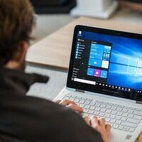 Windows 10 en distintas versiones recibe el Patch Tuesday de octubre corrigiendo vulnerabilidades zero day y fallos de seguridad