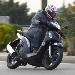 Foto 25 de 53 de la galería mx-motor-c5-125-primer-scooter-de-rueda-alta-de-la-marca-espanola en Motorpasion Moto