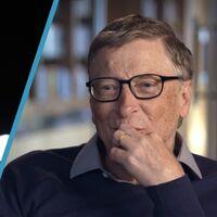 A Bill Gates no le interesa Marte tanto como a Elon Musk, dice que hay problemas aquí en la Tierra que solucionar