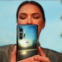 Motorola lanza la actualización a Android 11 para los Motorola Edge+