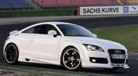 Audi TT tuneado por PPI