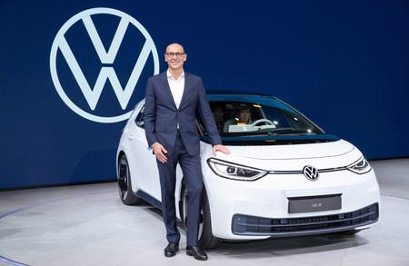 Ralf Brandstatter Volkswagen 2