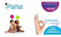 """Nuevos pañales """"iPañal"""" de Dodot: los hemos probado"""