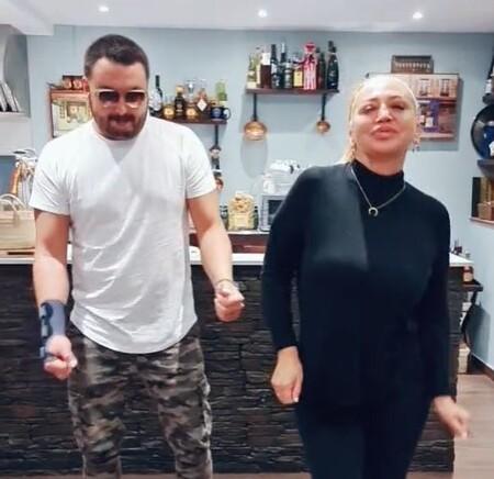 Cristina Pedroche, tiembla: Belén Esteban llega a 'TikTok' para hacerte la competencia con sus meneítos de cadera