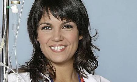 ¿Qué hace Diana Palazón ahora que no está en Hospital Central?
