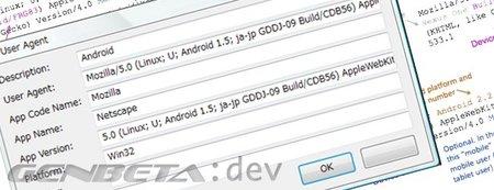 Buenas prácticas en la detección del UserAgent para dispositivos móviles Android