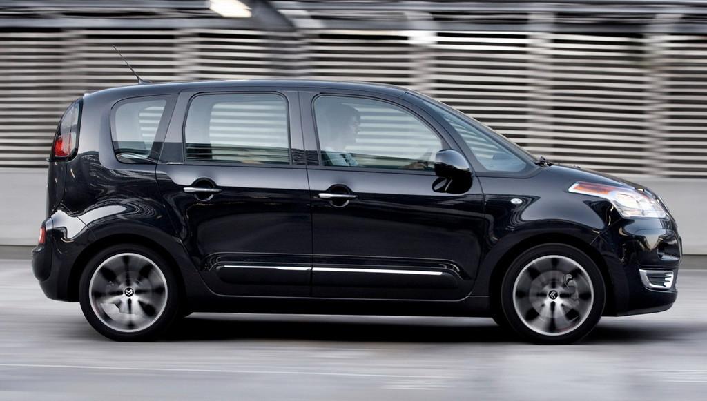 Foto de Citroën C3 Picasso (14/18)