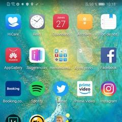 Foto 3 de 8 de la galería emui-9-sobre-android-9-0 en Xataka