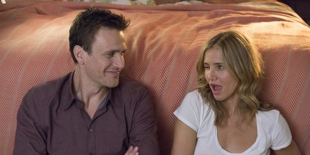 Landscape Movies Sex Tape Jason Segel Cameron Diaz