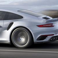 El Porsche 911 más potente de la historia será el nuevo plug-in hybrid