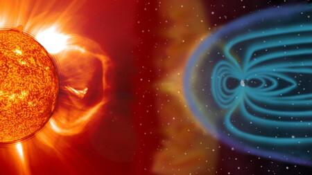 Internet y la red GPS quedarían 'KO' tras una gran tormenta solar (y se avecina un ciclo de gran actividad solar esta misma década)