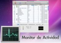 Monitor de Actividad, información útil sobre lo que sucede en tu equipo
