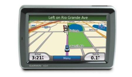 [CES 2008] Nuevos GPS de Garmin