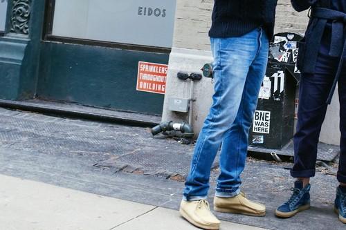 6 pantalones vaqueros en la tienda de El Corte Inglés en AliExpress por menos de 15 euros