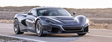 Porsche compra el 10% de Rimac para asegurarse su futuro eléctrico lejos de Tesla