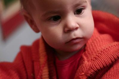Cómo abrigar correctamente a bebés y niños
