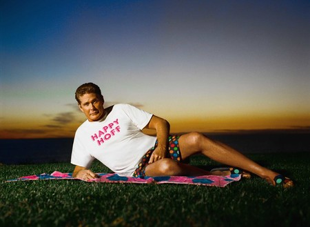 El verano más colorido se vive de la mano de la nueva línea de bañadores de Happy Socks