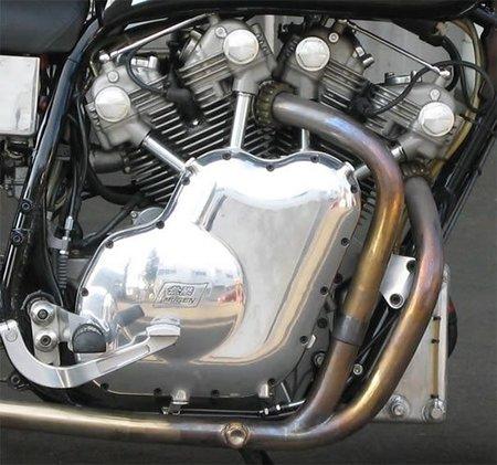 Honda Mugen MRV1000