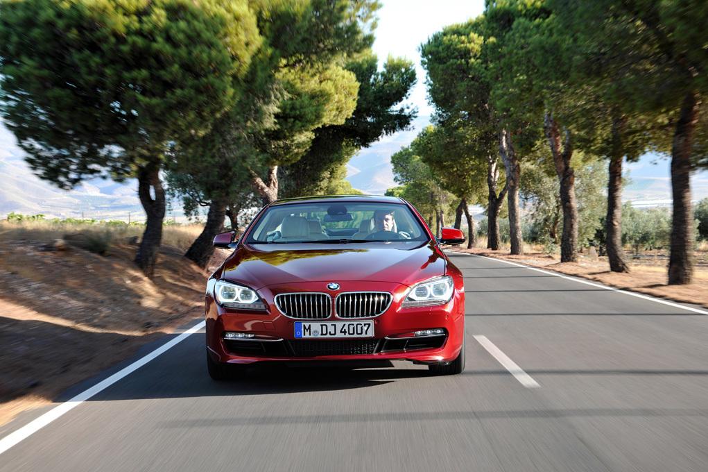 Foto de BMW Serie 6 Coupe 3Gen (65/132)