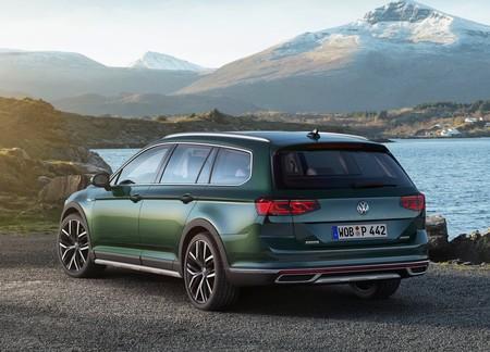 Volkswagen Passat Alltrack 2020 1600 31