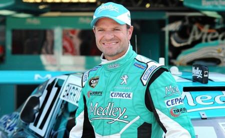 Rubens Barrichello, el último nombre en sumarse a la silly season