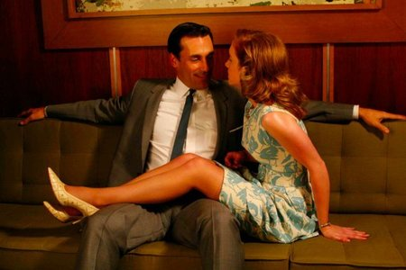 'Mad Men' se retrasa oficialmente hasta 2012