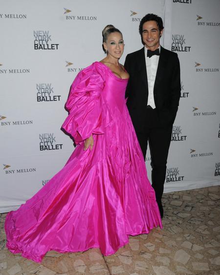 Sjp Ballet De Nueva York 2019 zac posen