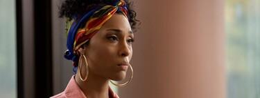 MJ Rodríguez hace historia y se convierte en la primera mujer trans nominada a mejor actriz en los Emmy
