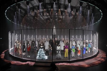 """La nueva normalidad del mundo de la moda: Gucci abandona el """"agotador"""" calendario de temporadas y desfiles"""