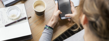 Mezclar vida profesional y ámbito personal en redes sociales