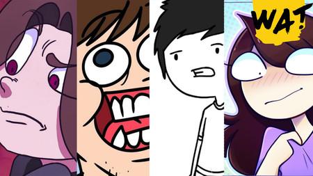 Así es la segunda generación de animadores que ha llegado para salvar Youtube