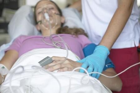 El oxígeno durante el parto no aporta ningún beneficio para el bebé, según un exhaustivo estudio