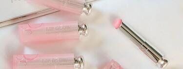 Más que un bálsamo labial: así son los nuevos Addict Lip Glow de Dior que hemos probado