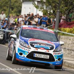 Foto 12 de 70 de la galería rallye-de-santander-2014 en Motorpasión