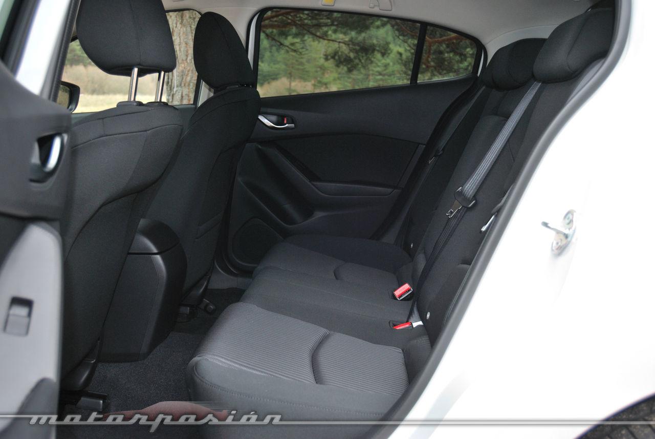 Foto de Mazda3 (prueba) (53/55)