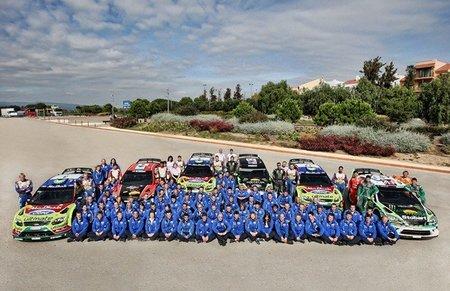 Ford y M-Sport anunciarán su futuro esta semana