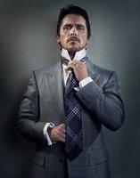 Los hombres mejor vestidos del 2009 según GQ UK